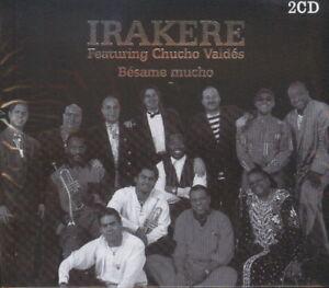 IRAKERE-CHUCHO-VALDES-Besame-mucho-2CD-Neu