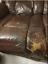 miniatura 6 - Leather Colour Coat Kit CREAM MERCEDES Repair Small Areas Car Seats Sofa Chair