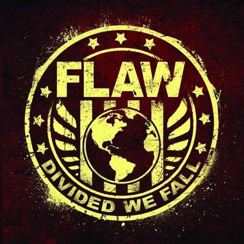 Divided We Fall - Flaw (2016, CD NEU)