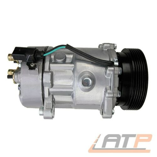 Compresor aire acondicionado para Ford Galaxy WGR 1.9 TDI 2.8 v6 año de fabricación 95-06