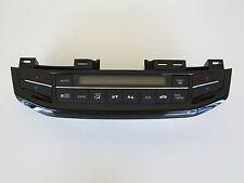 16 Honda Accord Climate Control Panel Temperature Unit A/C Heater