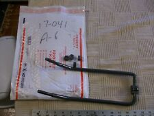 Steel Handle Bar From Atlas 10 Metal Lathe Th48 With 2 34 Bed Gap