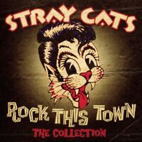 Stray Cats - Stray Cats : Rock This Town-the Collection [new Cd] on Sale