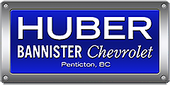 Huber Bannister Chevrolet