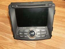 2011 11 Hyundai Sonata Bluetooth MP3 Radio CD GPS Navigation
