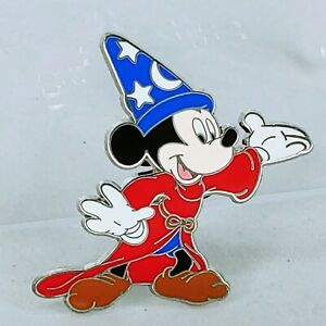 Disney-Pin-41784-Mickey-Mouse-Booster-Collection-Sorcerer
