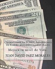 Operaciones en Forex, Inversiones Tu Puedes Mediano y Largo Plazo : Hay una...