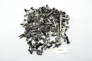 BMW-K-1200-R-K12R-K43-Bj-2007-Screws-remains-small-parts