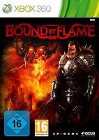 Bound By Flame, Xbox360, Neu/ovp, Microsoft Xbox 360