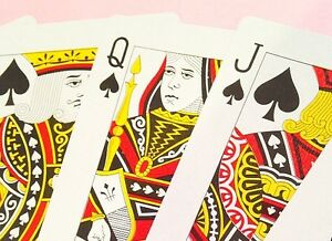 lot-of-2-full-Deck-of-BiG-Jumbo-Size-Large-Giant-3-X-5-Playing-Cards-poker-gAmE