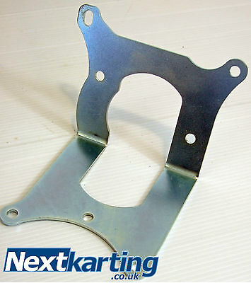 Kart Bracket for Rotax Max New Style Air Box - 2012 Onwards - Airbox