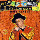 Most Wanted by Yellowman (CD, Mar-2007, Greensleeves Records)