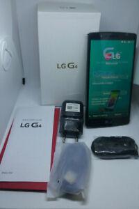 LG-G4-H815-Cuir-Noir-3Go-32Go-ECRAN-5-5-034-Quad-HD-IPS-4G-LTE-Garantie-12-Mois