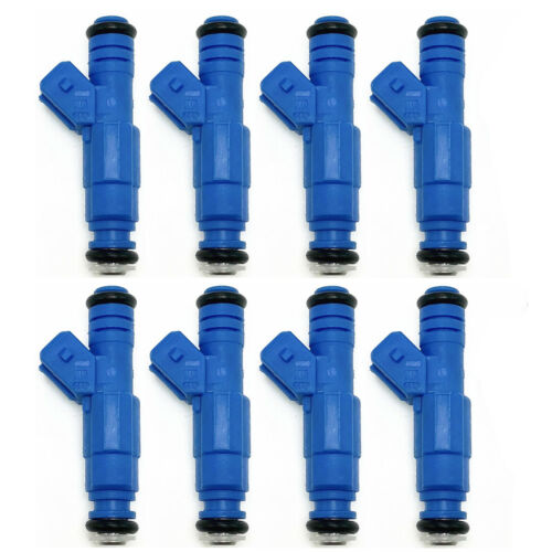Set 8 UPGRADE EV1 OEM Fuel Injectors FJ140 18lbs fits AUDI V8 4.2L V8 1992-1994
