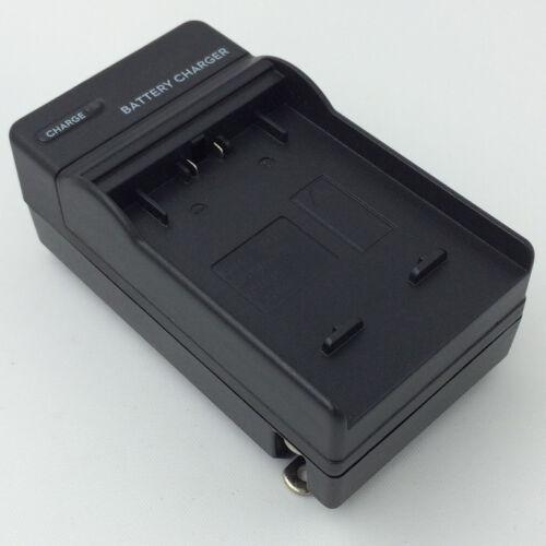 NP-FV100 Cargador de batería BC-TRV FIT SONY DCR-SX85 DCR-SX65 SX44 SX44E SX60 SX60E