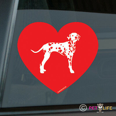 Love Husky Sticker Die Cut Vinyl Siberian Heart Dog