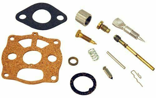 ROTARY PART # 1415 CARBURETOR KIT FOR BRIGGS /& STRATTON; REPLACES 291691