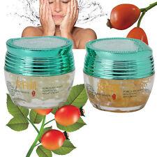 24 K Gold Day Creams & Pearl Night Creams Treatment Whitening Cream Face Care