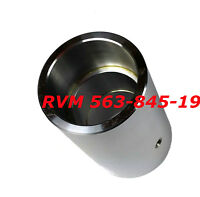 Holland 86601599 Mounting Plate Weld On Bushing Lx665 L175 Lx485 Skid Steer