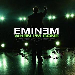 Eminem   Single-CD   When I'm gone (2005)   eBay