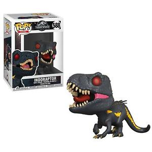 Jurassic-World-indoraptor-3-75-034-Figura-de-Vinilo-POP-MOVIES-FUNKO-588-Reino-Unido-Vendedor