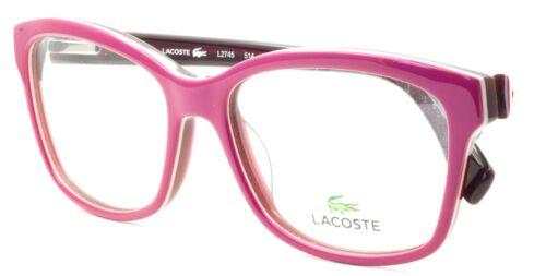 051f4aae7c ... LACOSTE L2745 514 RX Optical Eyewear FRAMES NEW Glasses Eyeglasses BNIB  -TRUSTED