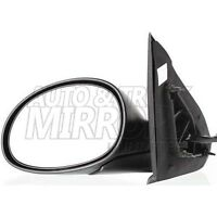 00-05 Dodge Neon Driver Side Mirror Replacement - Heated on sale