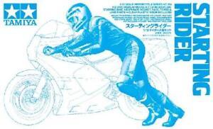 TAMIYA-1-12-A-Partir-Rider-14124