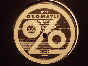 OZOMATLI-JURASSIC-5-CUT-CHEMIST-SUITE-REMIXES-12-034-1998-RARE