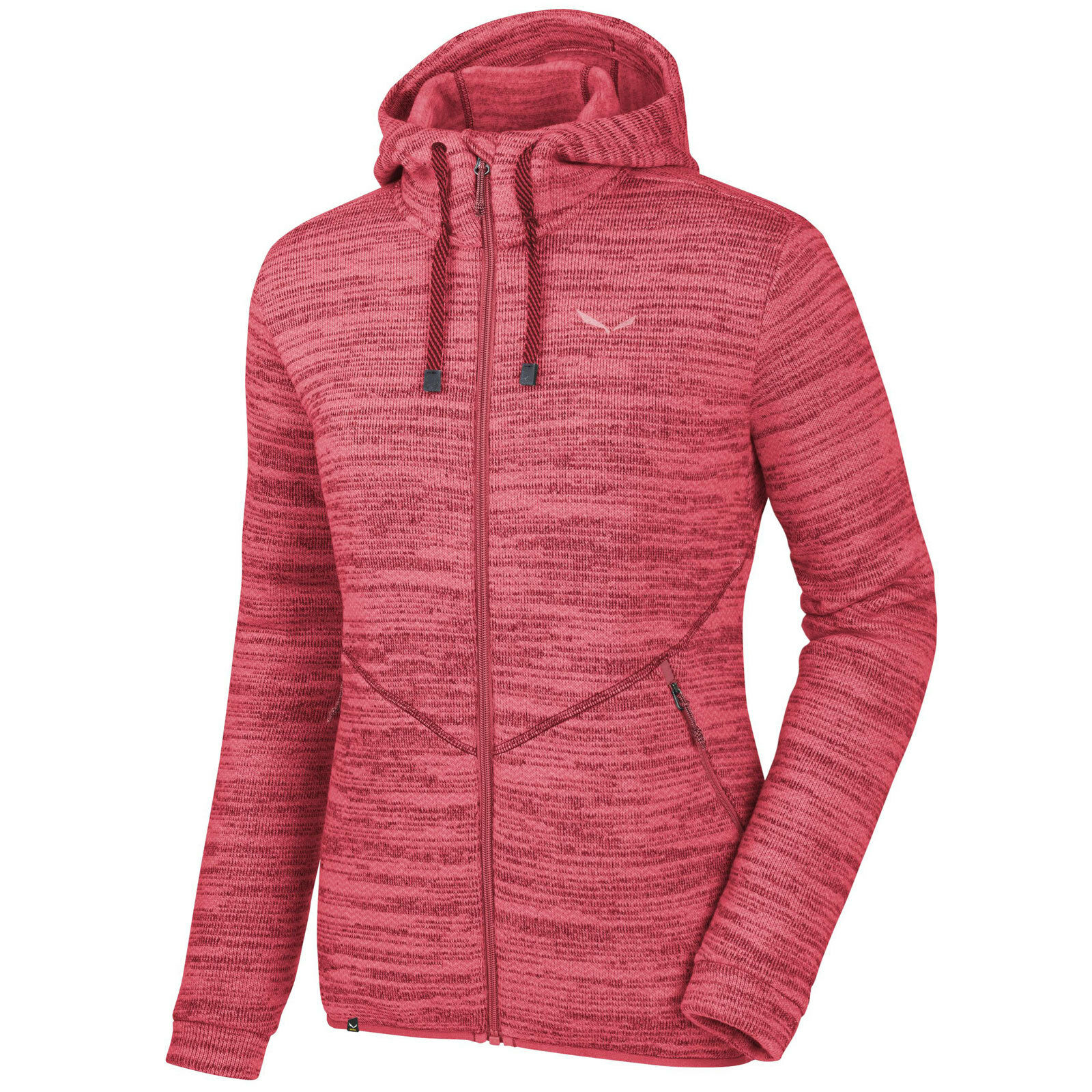 Salewa Fanes  2 Pl W Ladies - Functional Hoody Outdoor-Zip-Hoody Hoodie New  the latest
