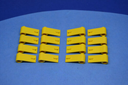LEGO 8 Paar Tür links rechts gelb yellow car door 3821 3822 4190511 4537985