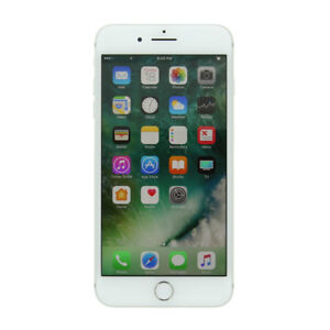 Apple iPhone 7 Plus a1661 128GB LTE CDMA/GSM Unlocked - Excellent
