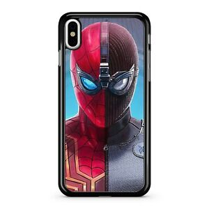 Spider-Man-Far-From-Home-Marvel-Avengers-Iron-Man-Superhero-Phone-Case-Cover