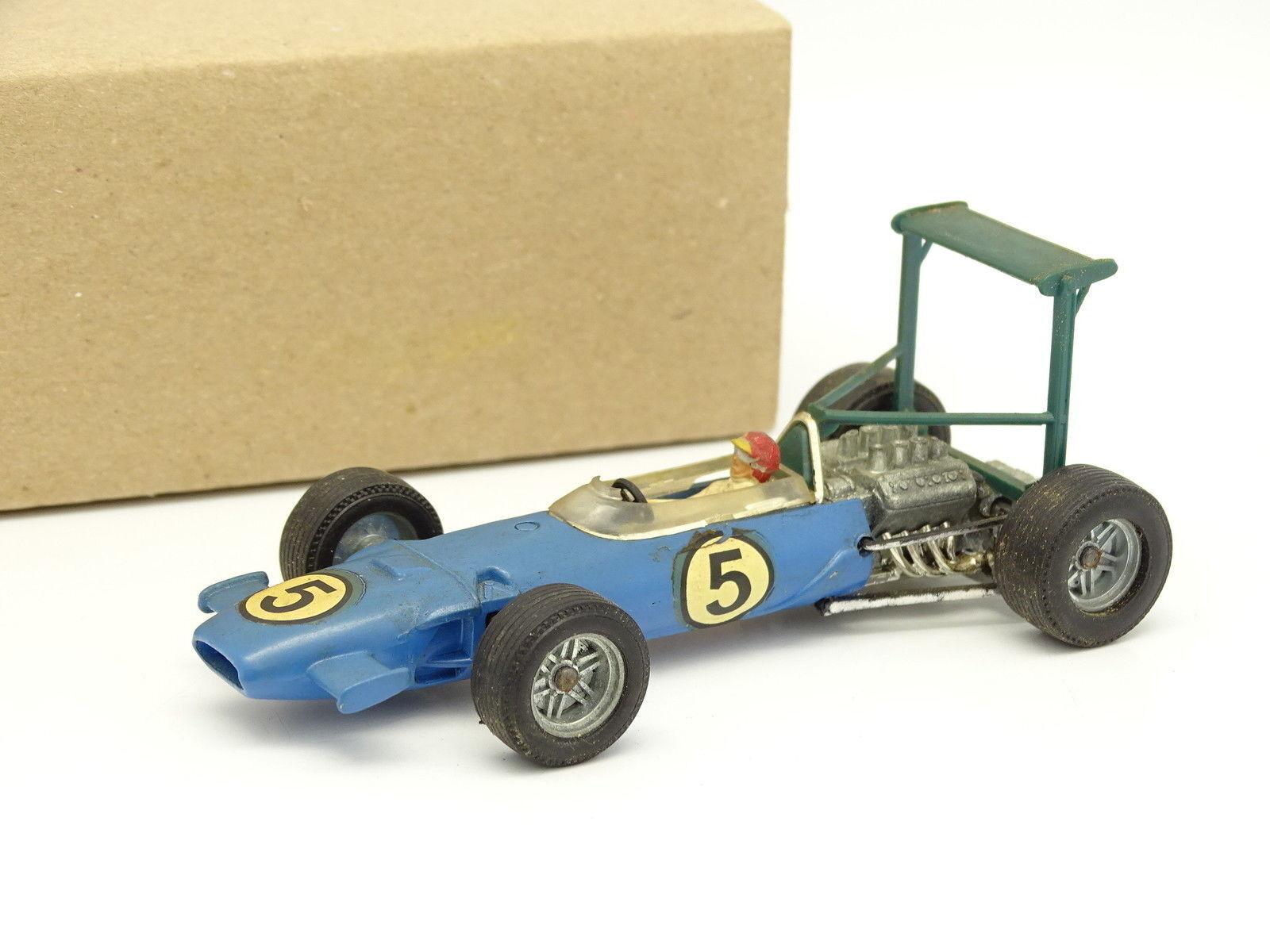 Solido SB 1 43 - Matra V8 F1 N°173