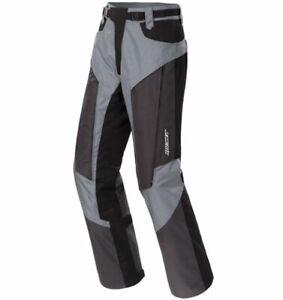 Joe Rocket XL Gun Metal/Grey/Black Atomic Textile Motorcycle Pants XL