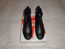 Kickers Bezel Leather Zip Up Boot RRP:£95.00