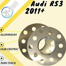 Hubcentric 15mm Alloy Wheel Spacers For Audi A4 Pair 11//07 On 5x112 66.6