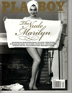 Playboy-Magazine-December-2012-The-Nude-Marilyn-Gala-Christmas-Issue