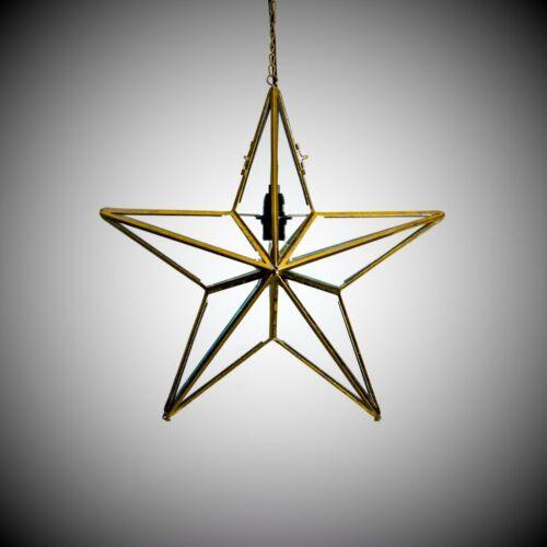 703419 Markslöjd Ansgar Noël étoile Lampe eclairage avec interrupteur