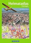 Heimatatlas für die Grundschule Thüringen von Egon Breetz und Siegfried Motschmann (2013, Taschenbuch)