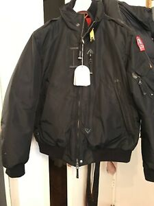 Parajumpers-P-J-S-Masterpiece-Down-Fill-Fire-Jacket-NWT-Size-XXL-Retail-640