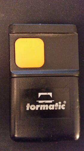 Tormatic Handsender HS43-1