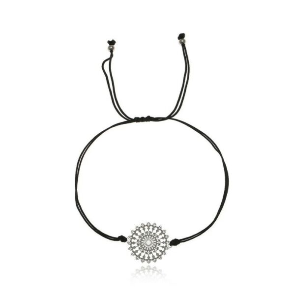 Analytisch Armband Mandala