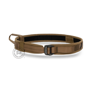 Crye Precision LRB Load Rated Belt - Coyote Brown - XL Extra Large