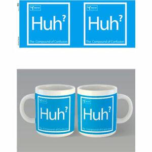 The-Compound-Of-Confusion-Mug-x-2-BRAND-NEW-Set-of-2-Mugs