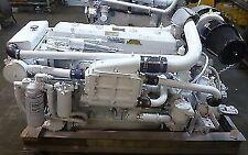 Detroit 671 Turbo Intercooled Marine Engine for sale online