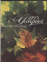 Royal Mail Special Stamps Year Pack GB Collectors Pack 1995 MNH STAMPS