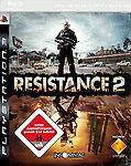 1 von 1 - Resistance 2 (Sony PlayStation 3, 2008)