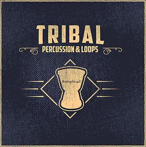 Tribal-EDM-House-Techno-Percussion-Loops-Samples-Shakers-Bongo-Conga-WAV-REX2