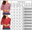 Plus-Size-Womens-Polka-Dot-Rolled-Sleeve-Blouse-Tops-Ladies-Office-Casual-Shirts